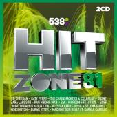 VARIOUS  - CD HITZONE 81