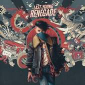 ALL TIME LOW  - VINYL LAST YOUNG RENEGADE [VINYL]