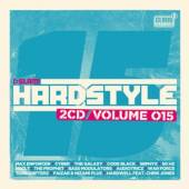 VARIOUS  - 2xCD SLAM! HARDSTYLE 15