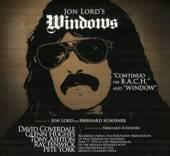 LORD JON  - CD WINDOWS