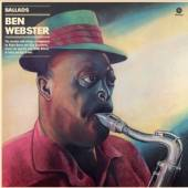 WEBSTER BEN  - VINYL BALLADS -GATEFOLD- [VINYL]