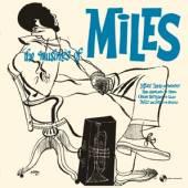 DAVIS MILES  - VINYL MUSINGS OF.. -BONUS TR- [VINYL]