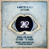 LEFTFIELD  - 2xCD LEFTISM 22