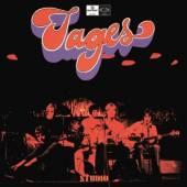 TAGES  - 2xVINYL STUDIO -LP+DVD- [VINYL]