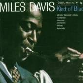 DAVIS MILES  - CD KIND OF BLUE -REMAST-