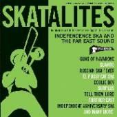 SKATALITES  - CD INDEPENDENCE SKA AND..