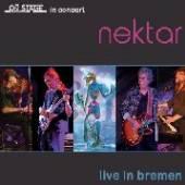 NEKTAR  - 2xCD LIVE IN BREMEN