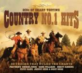VARIOUS  - 2xCD COUNTRY NO.1 HITS