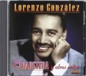 GONZALEZ LORENZO  - CD CABARETERA Y OTROS EXITOS