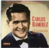 RAMIREZ CARLOS  - CD GRANADAS