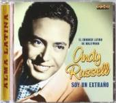RUSSELL ANDY  - CD SOY UN EXTRANO