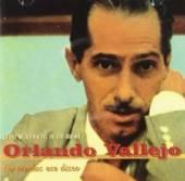 VALLEJO ORLANDO  - CD LA VOZ MELODIOSA DEL ...