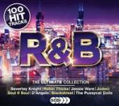 VARIOUS  - 5xCD ULTIMATE R&B