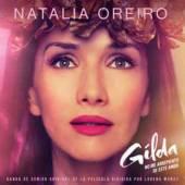 CD Oreiro natalia CD Oreiro natalia Gilda , no me arrepiento de es