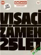 FILM  - DVD Visací zámek - 25 let DVD