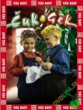 FILM  - DVD Čuk a Gek (Čuk i Gek) DVD
