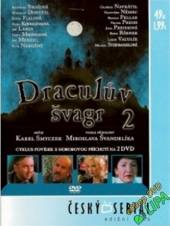 FILM  - DVD Draculův švagr..