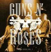 GUNS N ROSES  - 2xVINYL DEER CREEK 1991 VOL.1 [VINYL]