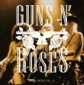 GUNS N ROSES  - 2xVINYL DEER CREEK 1991 VOL.2 [VINYL]