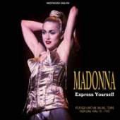 MADONNA  - CDD EXPRESS YOURSELF