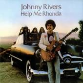 RIVERS JOHNNY  - CD HELP ME RHONDA -REMAST-