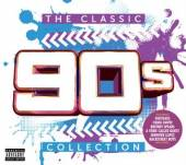 VARIOUS  - CD CLASSIC 90S COLLECTION