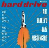 BLAKEY ART  - 2xCD HARD DRIVE