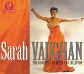 VAUGHAN SARAH  - 3xCD ABSOLUTELY ESSENTIAL..