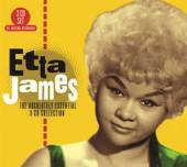 JAMES ETTA  - 3xCD ABSOLUTELY ESSENTIAL 3..