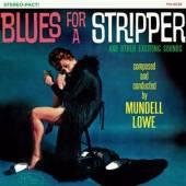 LOWE MUNDELL  - VINYL BLUES FOR A.. -COLOURED- [VINYL]