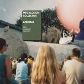 MEGALODON COLLECTIVE  - VINYL ANIMALS [VINYL]