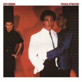 BARROW KEITH  - CD PHYSICAL ATTRACTION
