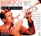 BERIGAN BUNNY  - 4xCD SELETED SIDES 1931-1937