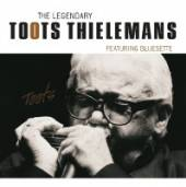 THIELEMANS TOOTS  - CD LEGENDARY TOOTS..