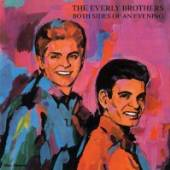 EVERLY BROTHERS  - CD BOTH SIDES OF AN EVENING