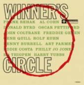 COLTRANE JOHN  - CD WINNER'S CIRCLE