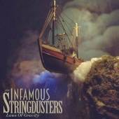 INFAMOUS STRINGDUSTERS  - CD LAWS OF GRAVITY