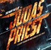 JUDAS PRIEST =V/A=  - 3xCD MANY FACES OF JUDAS..