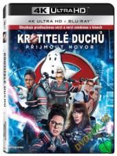 FILM  - BRD Krotitelé duch�..