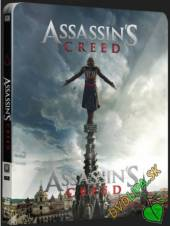 FILM  - BRD Assassin's Creed..