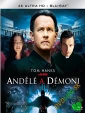 FILM  - BRD Andělé a démo..