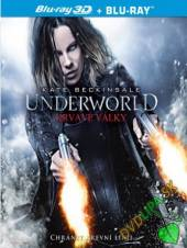 FILM  - BRD Underworld: Krva..