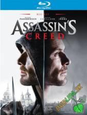 FILM  - BRD Assassin's Creed..