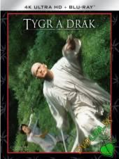 FILM  - BRD Tygr a drak (Cro..