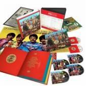 BEATLES  - 6xCD Sgt. Pepper's L..