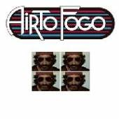 AIRTO FOGO  - CD AIRTO FOGO