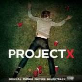 SOUNDTRACK  - VINYL PROJECT X [VINYL]
