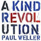 WELLER PAUL  - VINYL KIND REVOLUTION LP [VINYL]