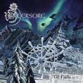 VINTERSORG  - CD TILL FJALLS DEL II