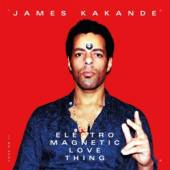 KAKANDE JAMES  - CD ELECTRIC MAGNETIC LOVE THING